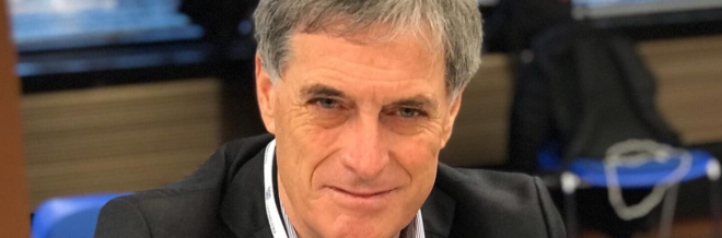 Rocco Palombella